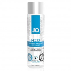 System JO H2O Lubricant Cool - 120 ml