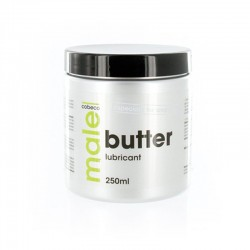 Male Butter Fisting Lubricant - 250 ml