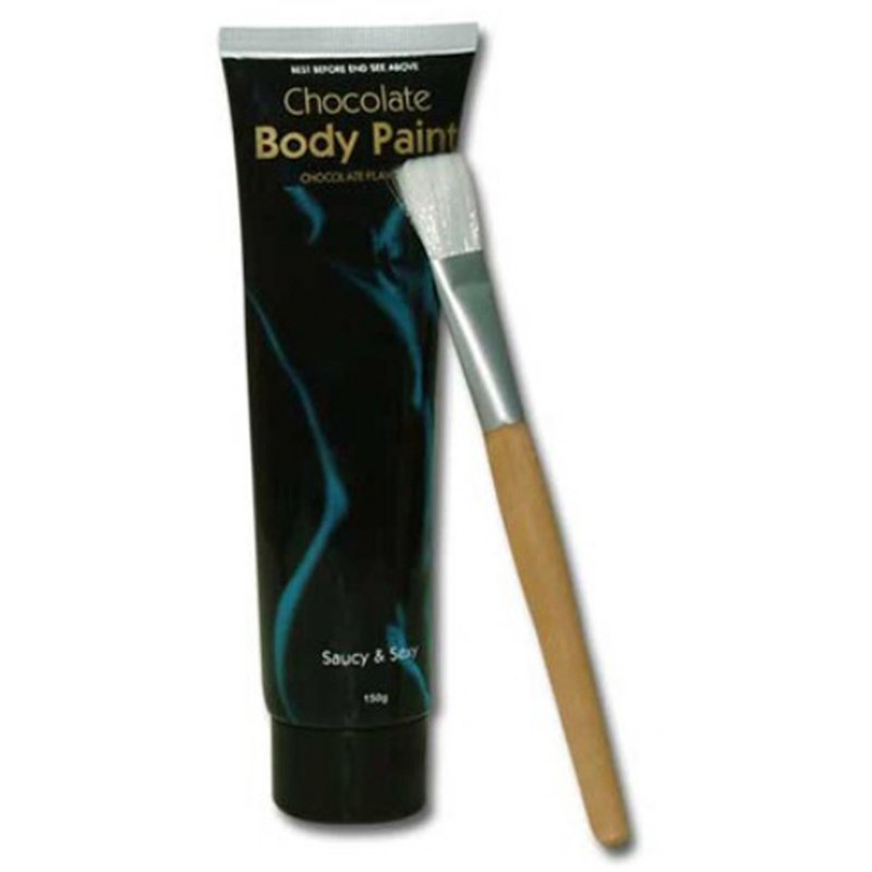 Chocolade Body Paint | 5022782888350 | Body Painting