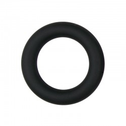Δαχτυλίδι Πέους Silicone Cock Ring Black small