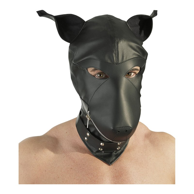 Dog Hood | 4024144032730 | Blindfolds & Masks