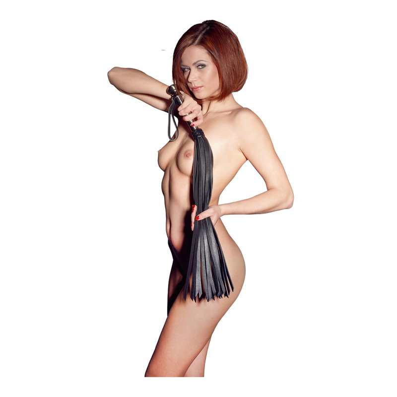 Leather Whip | 4024144212118 | Whips & Floggers