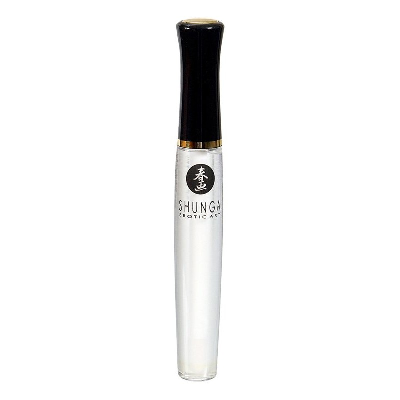 Shunga - Oral Pleasure Gloss | 697309079006 | Stimulating Sprays & Creams