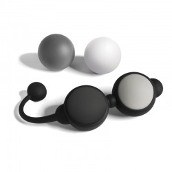Κολπικές Μπάλες Fifty Shades of Grey - Kegel Balls Set