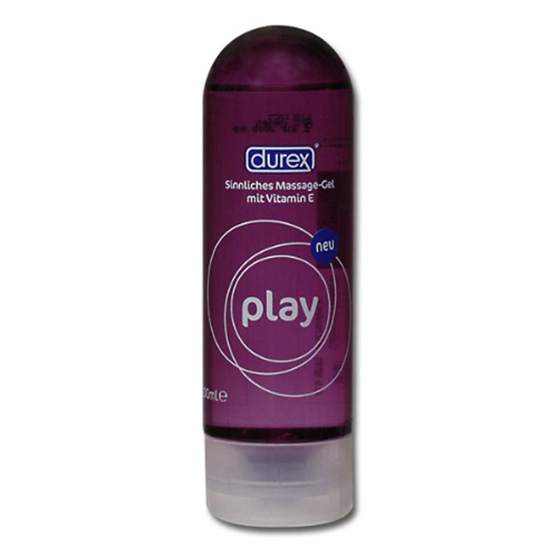 Durex Play Massage 2 in 1 | 5038483499948 | Massage Oils