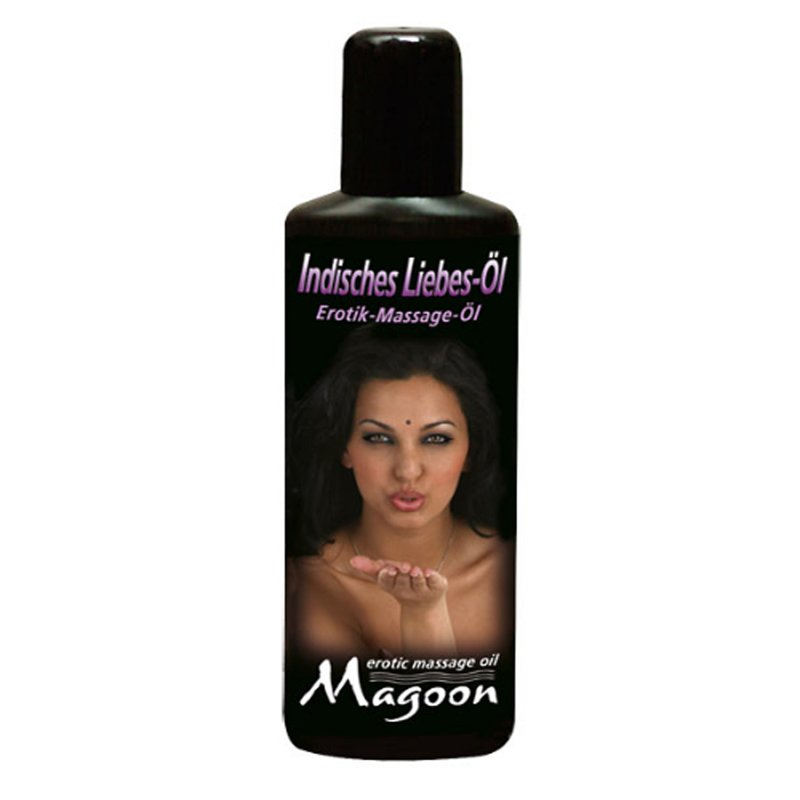 Indian Masage Oil - 100 ml | 4024144621958 | Massage Oils