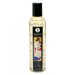 Shunga Massage Oil Libido - 250 ml