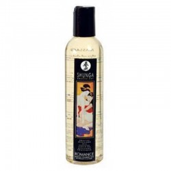 Shunga Massage Oil Romance - 250 ml