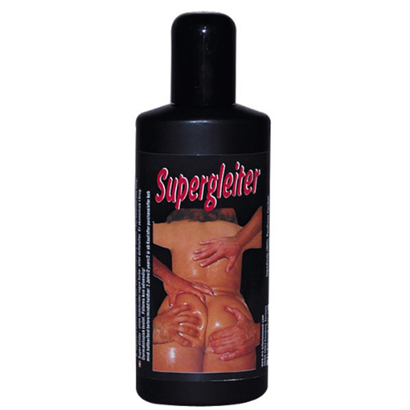 Super Lube 200 ml | 4024144620050 | Massage Oils