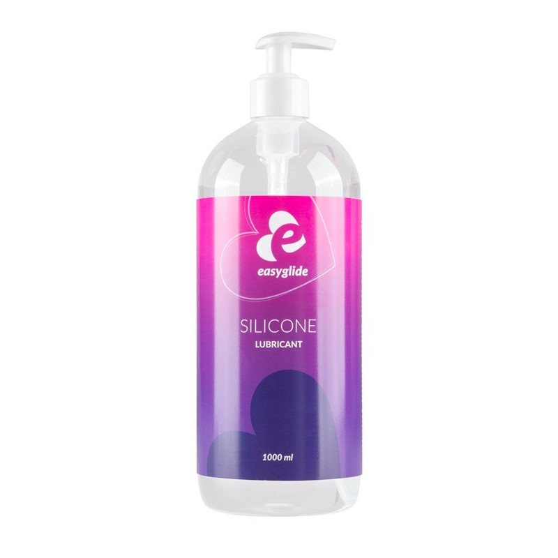 EasyGlide Silicone Lubricant - 1000 ml | 8718627523131 | Silicone Lubricants