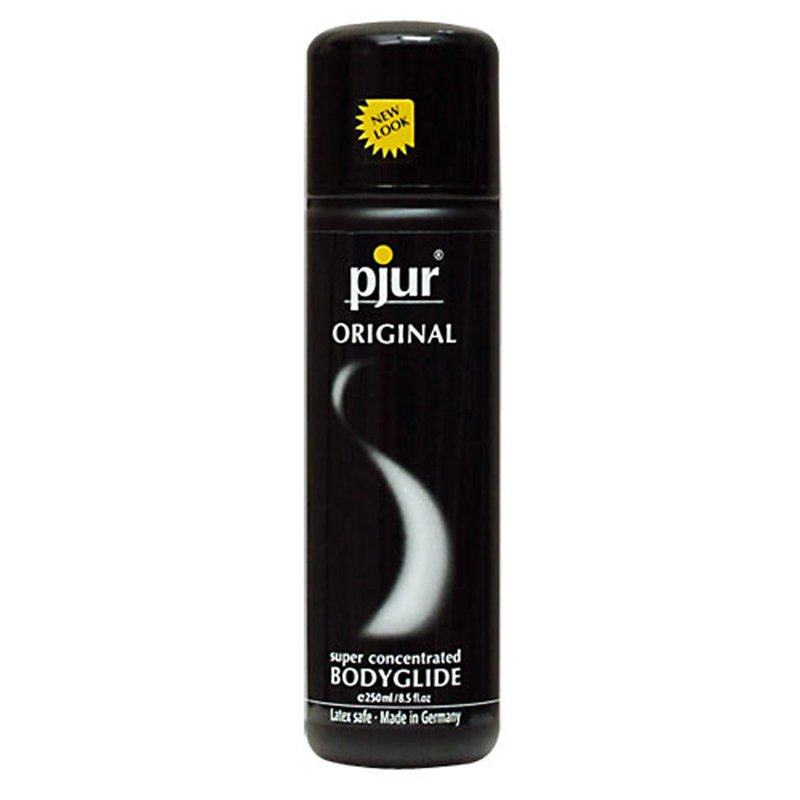 pjur Original 250 ml | 827160106256 | Silicone Lubricants