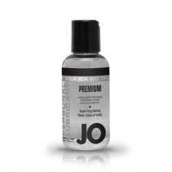 System Jo Silicone Lubricant - 75ml