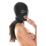 Spandex 3 Hole Hood | 603912255423 | Blindfolds & Masks