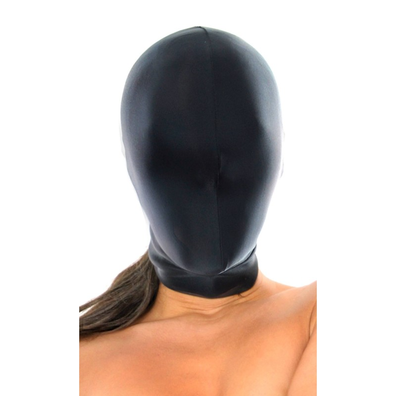 Spandex Full Face Hood | 603912255447 | Blindfolds & Masks