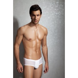 Men's Briefs - White