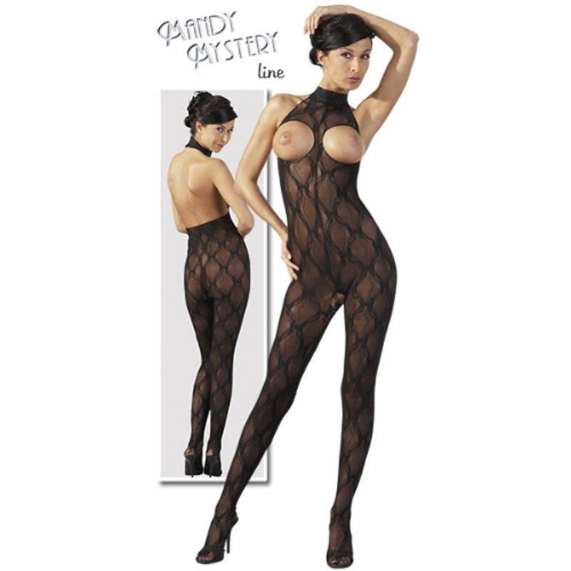 Catsuit cupless | 4024144008520 | Bodystockings