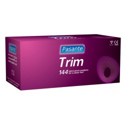 Pasante Trim condoms 144pcs
