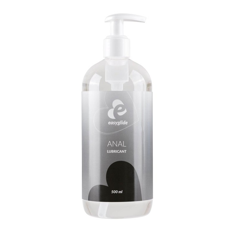 EasyGlide Anal Lubricant - 500 ml   8718627523148   Anal Lubricants