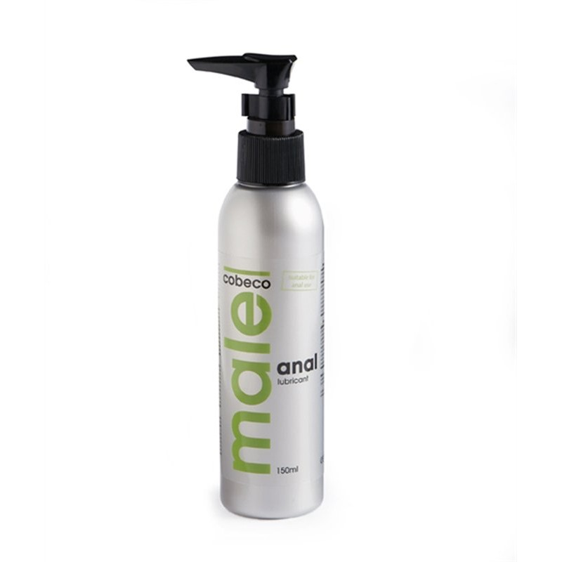 Male Anal Lubricant - 150ml | 8718546542541 | Anal Lubricants