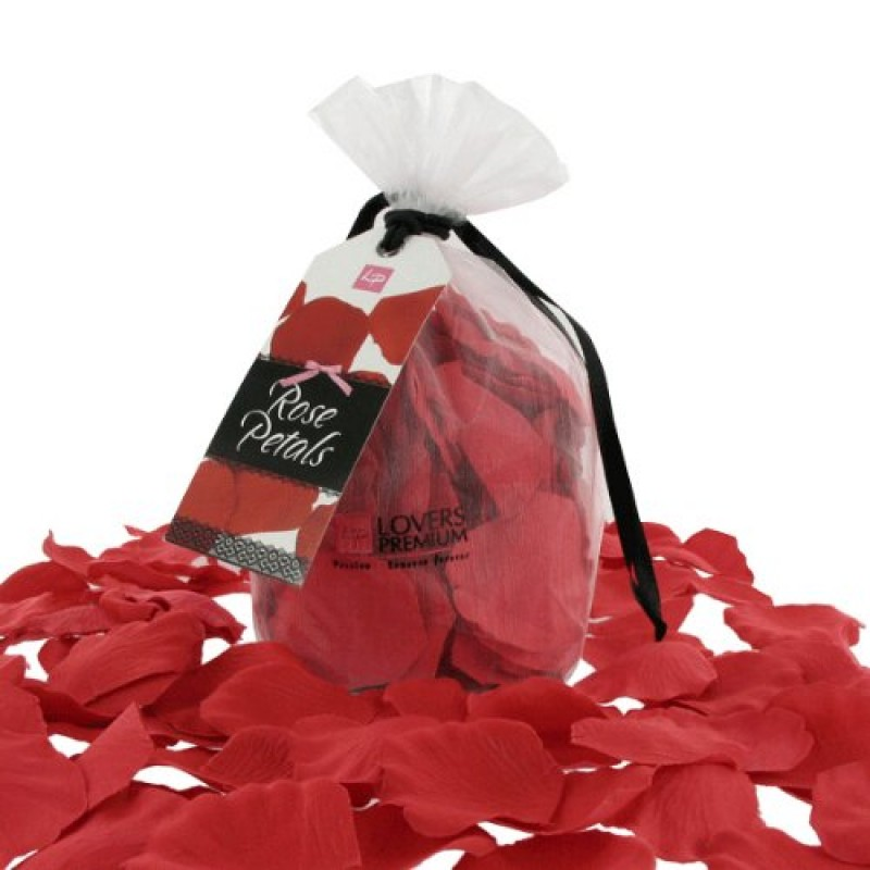 Rose Petals Red | 8717903270585 | Couples & Party Gags
