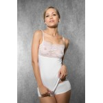 See-Through Top - White | 8697694805794 | Tops