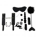Amazing Pleasure Sex Toy Kit | 8713221417985 | Bondage Kits