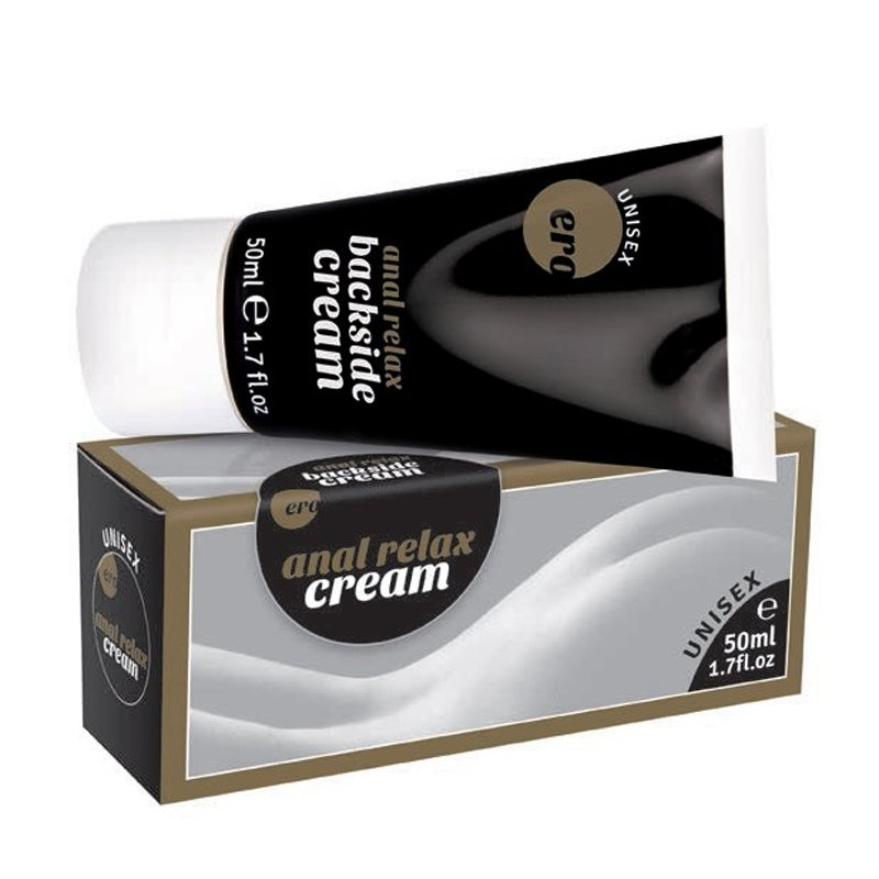 Backside Anal Relax Cream | 4042342003598 | Tightening & Relaxing Gels & Creams