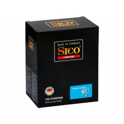 Sico Marathon - 100 Condoms