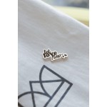 "Prigipo X Sexopolis ""Let Love Flow"" Pin 