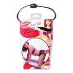 Ass Up Doggy Style Position Strap | 848518016201 | Hog Ties & Δεσίματα Σώματος