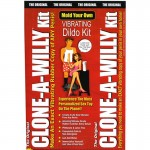 Clone-A-Willy Kit | 763290085316 | Cloning Kits