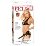 Garter Belt Strap-on Set | 603912219463 | Strap Ons
