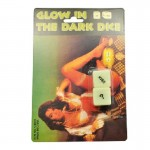 Glowing Foreplay Dice | 8709641009374 | Ζάρια