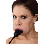 Inflatable Butterfly Gag   848518004277   Ball Gags