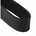 Looped Leather Slapper | 848518015587 | Paddles