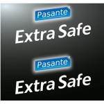 Pasante Extra Safe Condoms 12pcs | 5032331008412 | Pasante Condoms