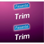 Pasante Trim condoms 12pcs | 5032331008351 | Pasante Condoms