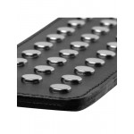 Strict Leather Studded Paddle | 848518002532 | Paddles